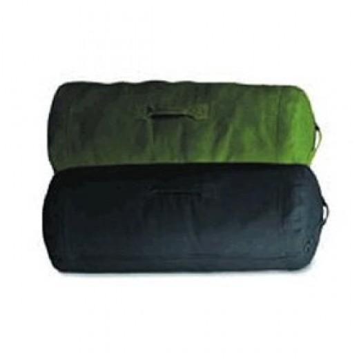 Texsport 50x30 Canvas Camping Duffel Bag