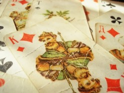 How to Play Canasta: Rules of the Game, Scoring, and Terminology