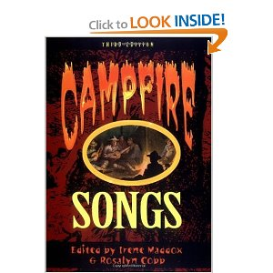 Campfire Songs, 3rd (Campfire Books) [Paperback] By Irene Maddox