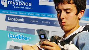 The New High-Tech Bully