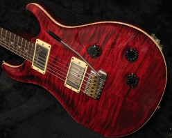 Paul Reed Smith Custom 22 - PRS Guitar Review
