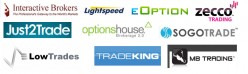 Top 10 Cheapest Online Discount Broker Brokerage Trade Account 2011