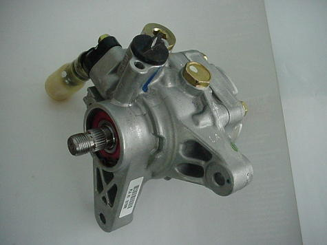 Reman power steering pump