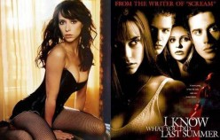 Sexy Women in Horror Movies