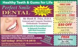 Teeth Whitening Coupons