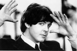 Men of Many Women: Paul McCartney and John F. Kennedy