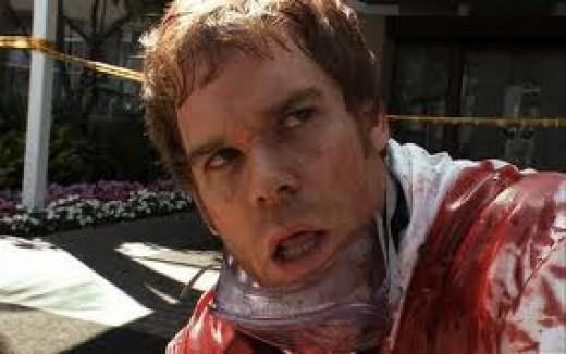 Dexter Halloween Costumes