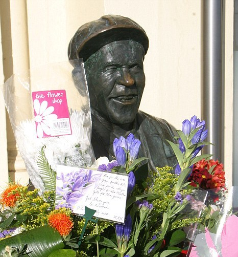 Tribute to Sir Norman Wisdom