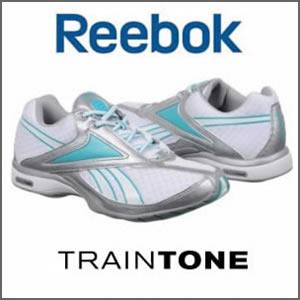 Reebok Traintone Slimm Shoes