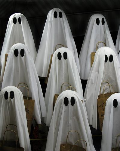 Halloween, Trick or Treat Photo by: Paul Sapiano