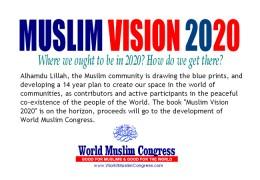 Extreme Islamic hope for the future.