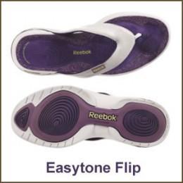 Reebok Easytone Flip
