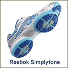 Reebok Simplytone Sneakers