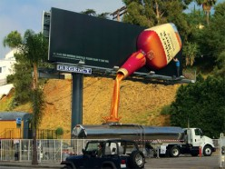 10 Amazingly Creative Billboards That are Sure to get your Attention