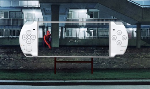 Spiderman, Spiderman...