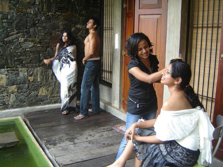 Sri lankan badu 8 - 2 part 8