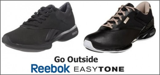 Reebok Easytone Go Outside for Women