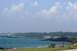 Brenton Point State Park, Newport, RI