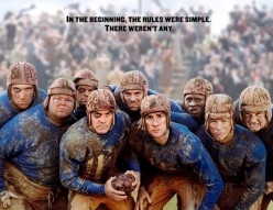 Leatherheads: Starring George Clooney and Renee Zellweger