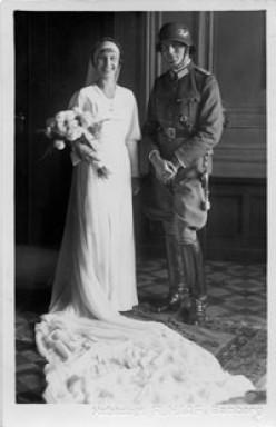 The Von Stauffenberg wedding