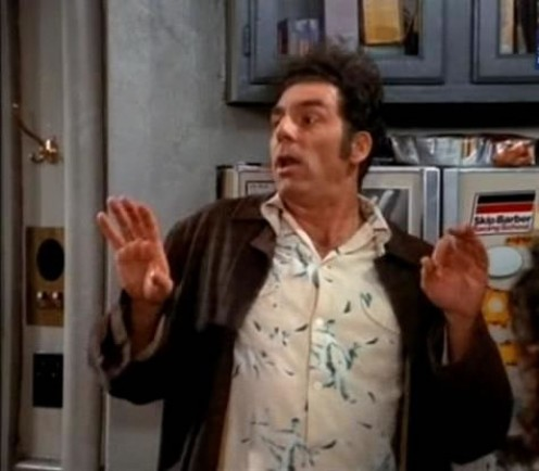kramer secret gang sign van buren boys