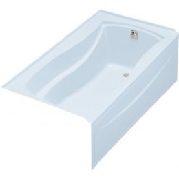 Kohler Hourglass Bathtub