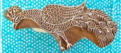Top 4 FAQs About Block Printing With Wood Block Stamps (Wood Print Blocks)