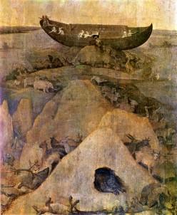 Parshat Noach (Noah)