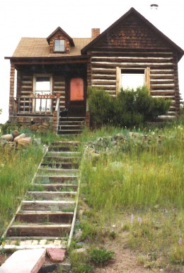 House in Cripple Creek
