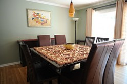 Reasons to shop for a square dining table