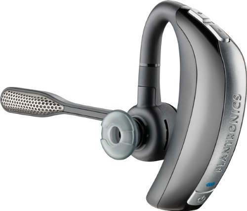 Earphone side of the bluetooth device