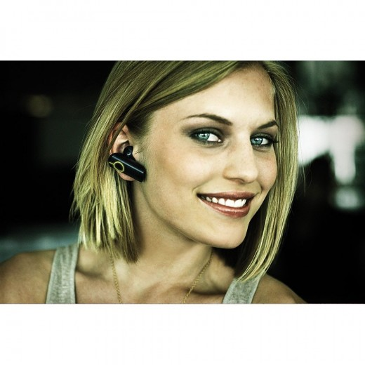 Bluetooth Headsets are not just for wannabe Taxi Drivers