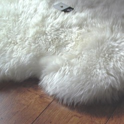 Where Do Sheepskin Rugs Come From?