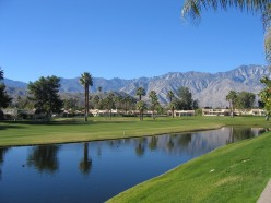 Palm Springs CA - Best Winter Getaway Destination