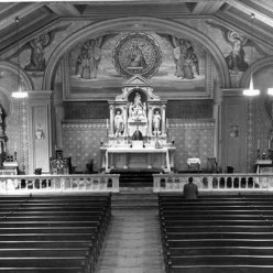 Confessions of a Cradle Catholic: I Doubt God Exists
