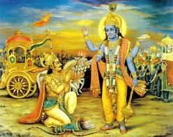 The Bhagavad Gita Explained