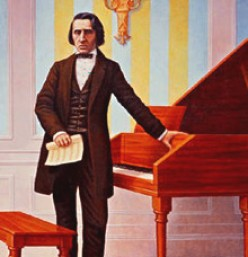 Immerse Yourself in Chopin's Piano Music!