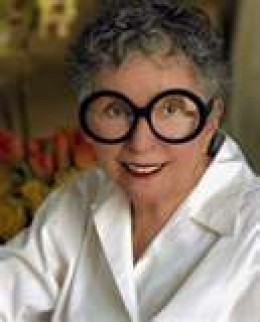The great Sylvia Weinstock  www.SylviaWeinstock.com