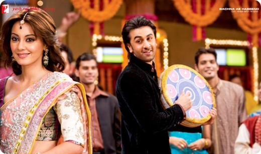 Bachna Ae Haseeno wallpapers. Click thumbnail to view full-size