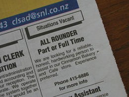 Recruitment Scam 'There is no Job, only Advertisement' - Why? and What You Should Do