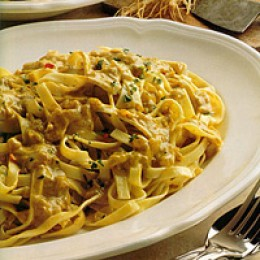 Homemade pasta recipe it s easier than you think and all you need is