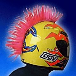 Skid Lids for Every Personality