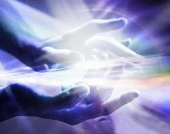 Human and Spiritual Energy