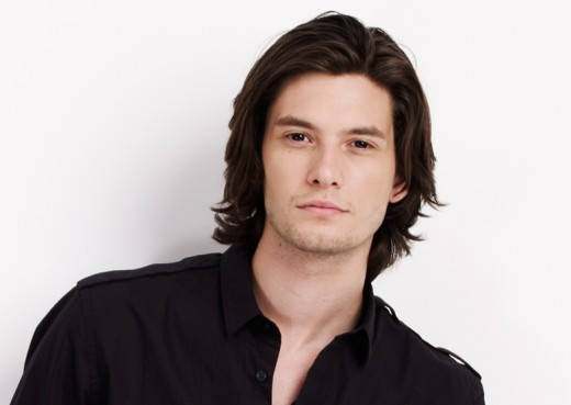 Ben Barnes as Dorian Gray in 2009 (Image courtesy of Company.co.uk)