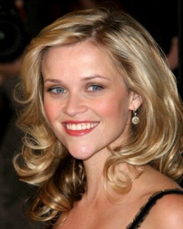 Reese Witherspoon  (Image courtesy of Wallpapers-e.com)
