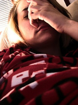 Sometimes decongestants aren't enough to combat the pain of a sinus headache.