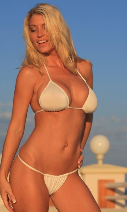 Visit Tropical Beach Swimwear and Fashion for more Hot Thong Bikini Swimwear http://www.tropicalbeachfashion.com/b.php?n=190