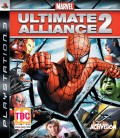 Most things Ultimate Alliance did, Ultimate Alliance 2 does better, even if the titles really aren't that different in the long run.
