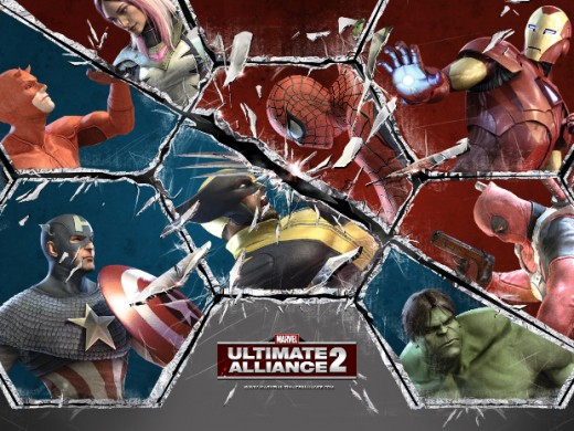"""The best """"upgrade"""" in Ultimate Alliance 2 is that it destroys the traditional """"alliances"""" you would expect.  This means that you can play through the game twice, from opposing, morally ambiguous sides."""