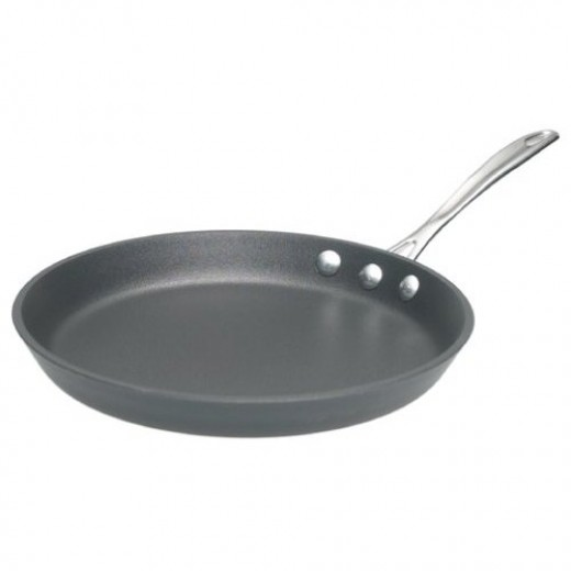 Calphalon C1210P Commercial Nonstick 10-Inch International Griddle/Crepe Pan